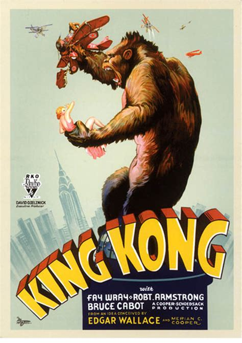 king kong poster  graphics research pinterest