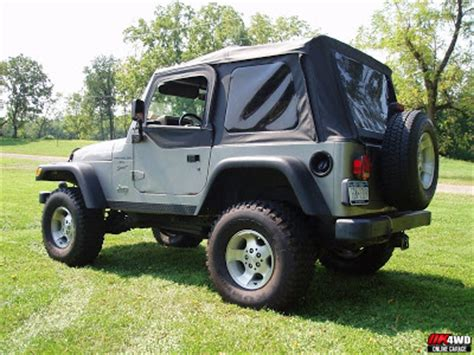 Jeeps With Truck Beds by Jeep Wrangler With A Truck Bed Custom Jeeps Trucks And