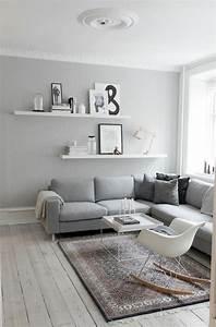 Designer Regale Wohnzimmer : 120 wohnzimmer wandgestaltung ideen ~ Sanjose-hotels-ca.com Haus und Dekorationen