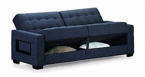 convertible beds add unique style to a room With convertible sectional storage sofa bed