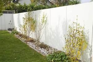 Garten Mauern Steine : gartenmauer planen bauen und tipps mein sch ner garten ~ Markanthonyermac.com Haus und Dekorationen