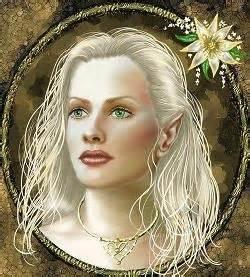 Beautiful Elf - Magical Creatures Photo (25299020) - Fanpop
