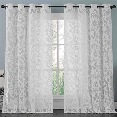 lace draperies country lace curtains