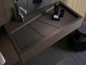 Eckiges Waschbecken Mit Unterschrank : waschbecken f r moderne badezimmer 30 eyecatcher ~ Bigdaddyawards.com Haus und Dekorationen