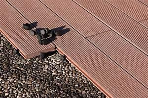 Holzplatten Für Balkon : bodenbelag f r balkon und terrasse wpc holz oder stein sch ner wohnen ~ Frokenaadalensverden.com Haus und Dekorationen