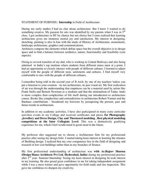 statement  purpose  divya sappa issuu