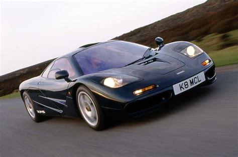 Mclaren F1 Successor by Mclaren Speedtail Name Confirmed For 243mph F1 Successor