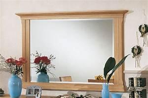 Spiegel Im Esszimmer : wandspiegel esszimmer spiegel 148 cm breit vienna pinie massiv casamia wohnen ~ Orissabook.com Haus und Dekorationen