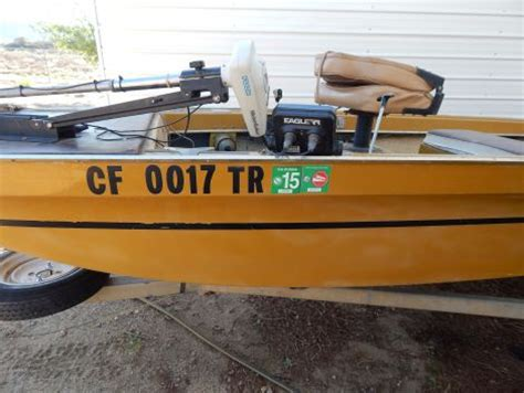Bass Fishing Boats For Sale In California by Fishing Boat New And Used Boats For Sale In California