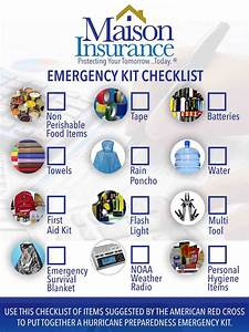 Hurricane Preparation  Facts  U0026 Tips  U00ab Maison Insurance