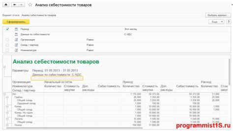 документ поступления товара у импортеоа как оформить