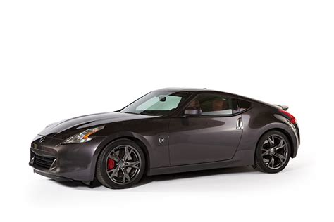 Datsun 370z by Evolution Of Datsun Roadsters And The Nissan 370z