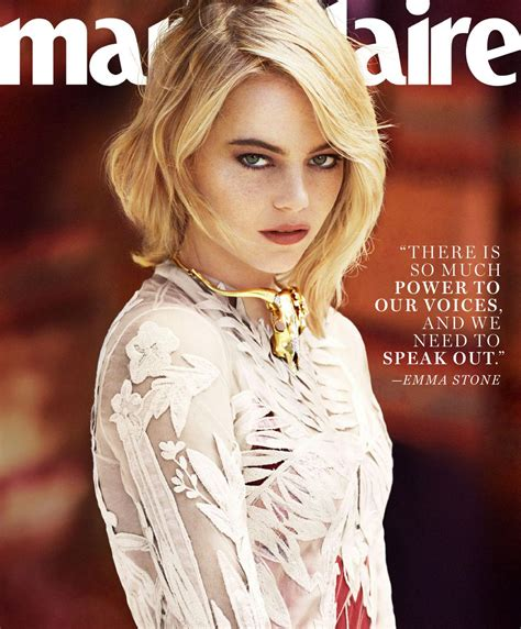 Marie Claire September 2017