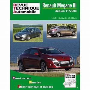 Revue Technique Megane 2 : revue technique etai pour renault megane diesel partir de 2008 ~ Maxctalentgroup.com Avis de Voitures