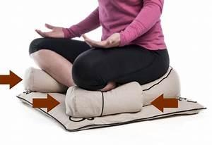 yoga et meditation alchimiste en herbe With tapis de yoga avec housse de coussin de canapé