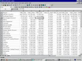 What Is An Excel Template Predictive Analysis