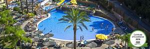 Hotel familiar 4 * en Lloret de Mar Hotel Rosamar Garden Resort