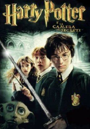harry potter  la camera dei segreti film recensione