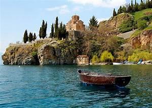 Macedonia – Naturelle