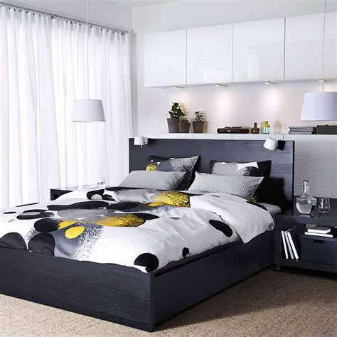 ikea ideas for small bedrooms 50 ikea bedrooms that look nothing but charming 18936