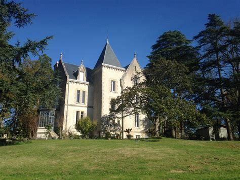 chambres d hotes en lot et garonne château mathias réserver séjour en lot et garonne