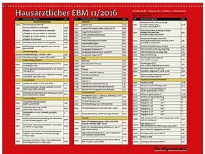Abrechnung Ebm : ziffern dschungel bei der abrechnung ebm tischvorlage ~ Themetempest.com Abrechnung