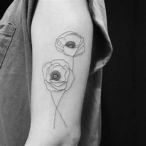 25+ Best Ideas about Poppies Tattoo on Pinterest | Red ...