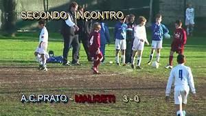 A C Prato Torneo Di Mezzana Pulcini 2001 Hd