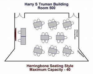 Harry S Truman Building Room 500