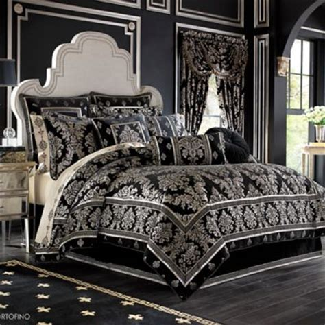 black and gold bedding buy gold and black bedding sets from bed bath beyond