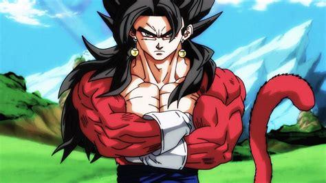 Une fusion inédite en vue pour Dragon Ball dans l'animé ...