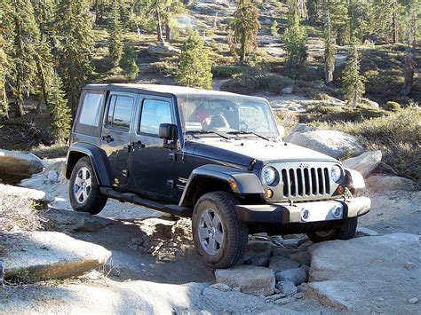 jeep unlimited jeep wrangler wikipedia
