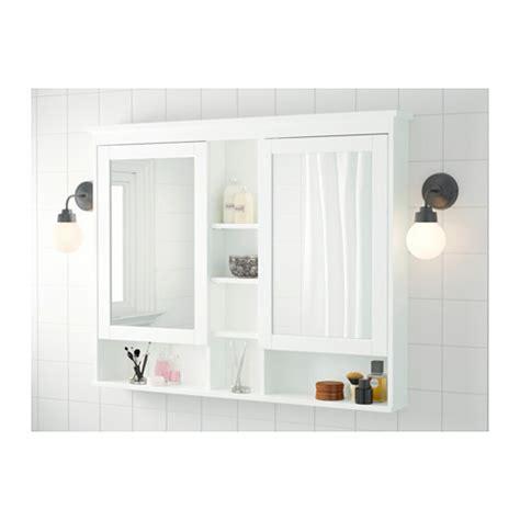 hemnes mirror cabinets and ikea on pinterest
