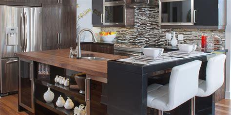 cuisine comptoir bois comptoirs bois armoires cuisines
