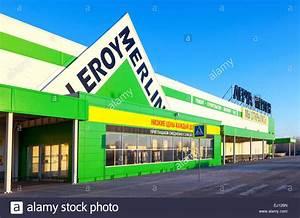 New Leroy Merlin Samara Store Leroy Merlin Is A French