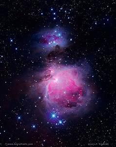 M42 Nebula - Pics about space