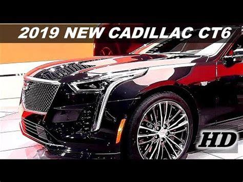 2019 Cadillac Flagship by Photoshop New 2019 Cadillac Ct8 Flagship Future Merc