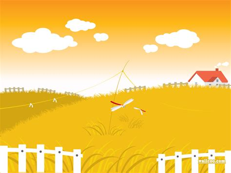 Wallpaper Clipart by Autumn Nature Clipart Clipground