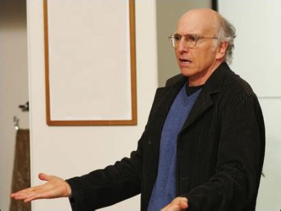 With Enthusiasm Curbed, Larry David Talks Broadway Debut ...
