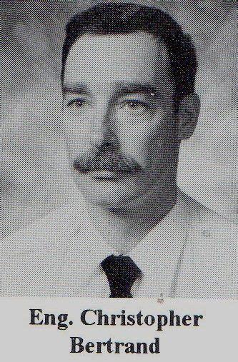 Watchroom-Death Notice-Christopher Bertrand – Indianapolis ...