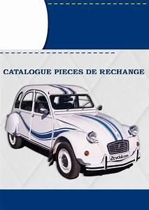 Catalogue Piece Audi : catalogue pieces 2cv 2015 ~ Medecine-chirurgie-esthetiques.com Avis de Voitures
