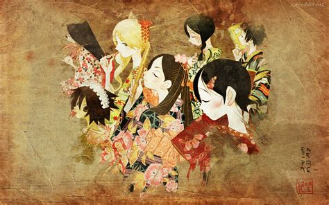 Traditional Samurai Art Wallpaper Japanese Art Wallpapers Wallpapersafari