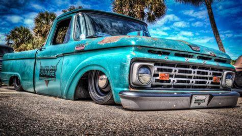 pickup truck hd wallpaper wallpaper studio  tens