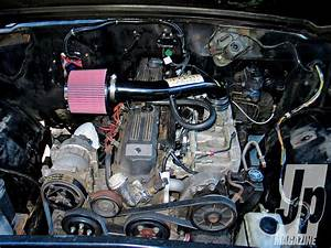 154 0911 01 O Jeep 4 Liter Engine Myth Busting Cold Air