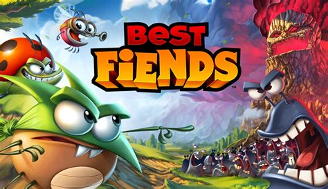 Best Fiends Game Android Free Download