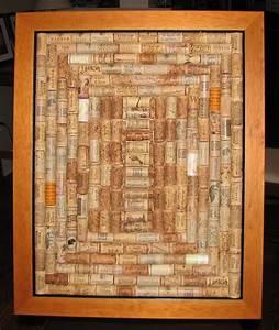 21, Super, Cool, Ideas, For, Wine, Cork, Board