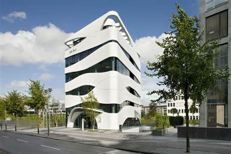 Hexagonal Sofa by Modern Concept High Tech Modern Architecture Buildings
