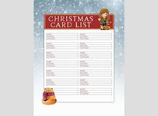Free Printable Harry Potter Christmas Planner The