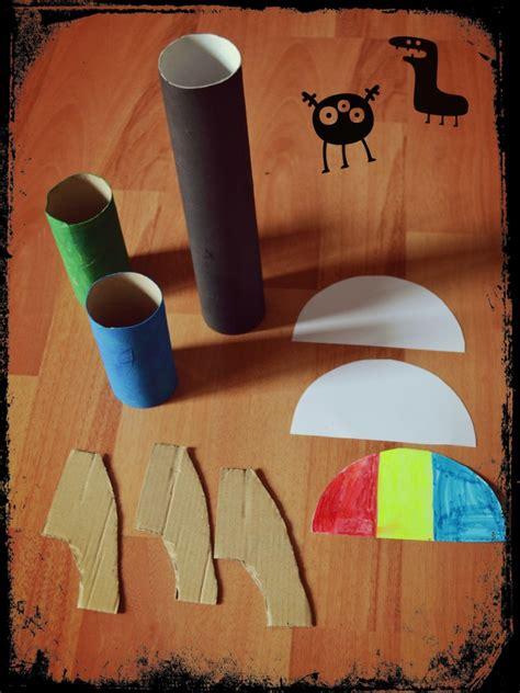fabriquer une fus 233 e avec des rouleaux de papier toilette ou sopalin