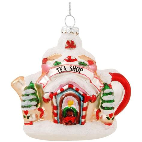 200 best images about teapot teacup ornaments tea themed trees on pinterest christmas